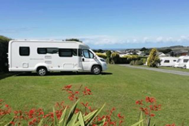 Choose Caravan and camping park
